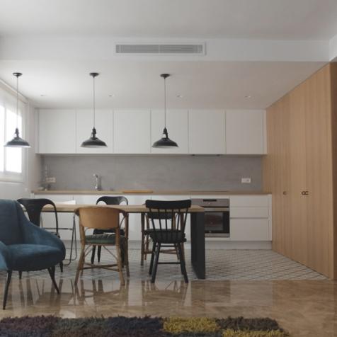 Apartamento JD Valencia (1)