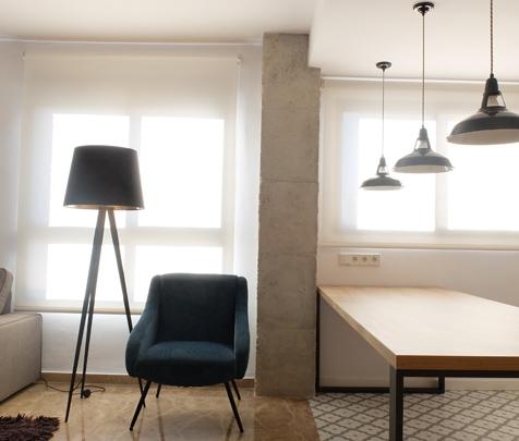 Apartamento JD Valencia (3)